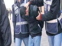 Hakkari'de 2 kişi tutuklandı