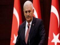 Başbakan Yıldırım ekonomik teşvik paketini açıkladı