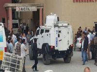 Hakkari'deki kazada 7 özel harekatçı yaralandı