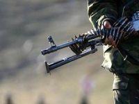 Diyarbakır'da PKK'liler ile kurucular arasında çatışma çıktı
