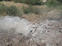 Çukurca'daki patlamada ölen 2 çocuk toprağa verildi