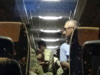 Denizli'de 52 darbeci asker tutuklandı