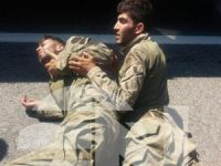Firari Darbeci Askerlerin Kimlikleri Belli Oldu
