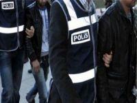 Düzce'de 25 şüpheli tutuklandı