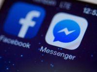 Facebook Messenger'a şifreli mesaj özelliği