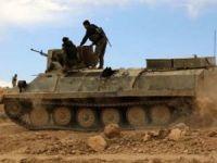 Menbic'te yeni gelişme 2 bin sivil kurtarıldı