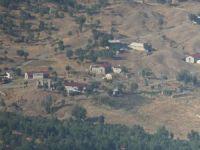 Altınsu köyünde sokağa çıkma yasağı ilan edildi!