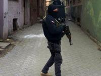 DEAŞ operasyonu: 400 gözaltı!