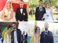 06-07 Ağustos 2016 Hakkari düğünleri
