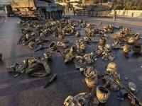 General ve darbeci subaylar Kandil'e kaçtı iddiası