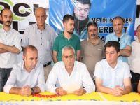 Hakkari KESK Gaziantep olayını kınadı
