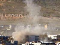 Cudi mahallesinde patlama 8 yaralı