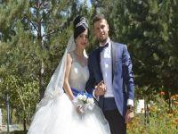 Hakkarili Mühendis Suvağcı'ya görkemli düğün