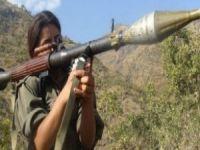 PKK roketlerle polis lojmanlarına saldırdı