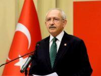 Kılıçdaroğlu: Barışı getirmek için çalışacağım