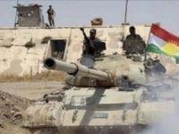 Haşdi Şabi'den Peşmerge'ye Musul tehdidi