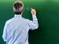Öğretmenlerle ilgili flaş gelişme