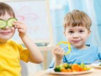 2-6 Yaş arası çocuklar için 10 beslenme önerisi