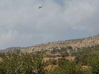 Bordo bereli askerler operasyon başlattı