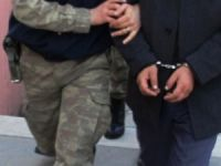 Hakkari'de aranan 1 kişi yakalandı!