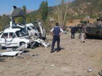 Şemdinli'deki intihar saldırısının ardından