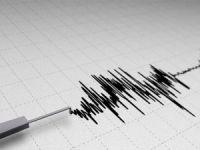 Antalya'da 3.4 şiddetinde deprem!