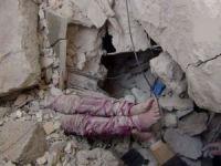 Fransa'dan acil Halep çağrısı!