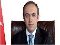 Belediye Başkanı Cüneyt Epcim ile çok özel!