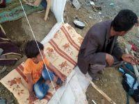 Derecik beldesine sığınan mültecilerin dramı