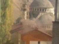 Hakkari'de hava kirliliği rezaleti