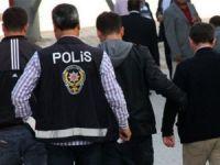 Ağaçdibi köyünde 6 kişi gözaltına alındı!