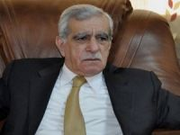 Ahmet Türk'le ilgili flaş gelişme