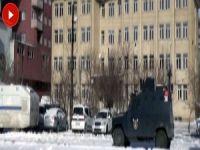 Yüksekova belediyesine operasyon!