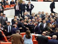 Meclis'te PKK tartışması!