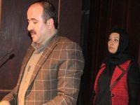 """Hakkari'de """"Dünya Arapça Günü"""" kutlandı"""