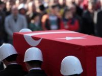 Şemdinli'de çatışma: 1 şehit, 1 yaralı