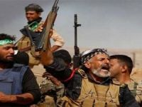 Haşdi Şabi Kürdistan'dan kaçtı