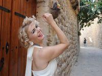 Mardinli Marilyn Monroe!