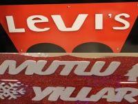 """Levi's """"Yeni Yıla Özel""""  %40 indirim fırsatı başlattı"""