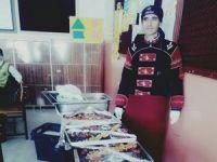 Berzan'da 3 çeşit yemek sadece 10 TL