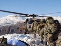 Hakkari'de 25 bölge özel güvenlik bölgesi ilan edildi