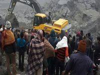 Kömür madeninde göçük: 5 ölü