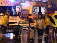 Askere bombalı araçla saldırı: 5 şehit!