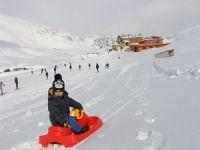Kayak merkezi haftanın 7 günü açık olacak