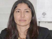 HDP Şırnak Milletvekili Leyla Birlik tahliye edildi
