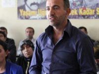 DBP'li başkan Yeşilırmak tutuklandı