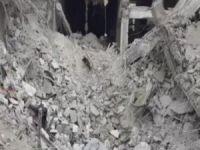 Esad rejimi yine katliam yaptı: 10 ölü