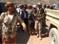 Yemen ordusu 3 koldan ilerliyor!