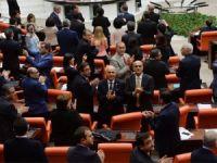 Mecliste 7 madde daha kabul edildi!