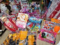 Sıla oyuncak %30 indirim kampanyası başlattı
